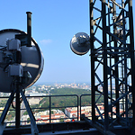 Telekomunikační bezdrátové sítě
