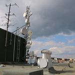 Telekomunikačné bezdrôtové siete