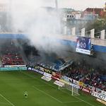 Bezpečnosť na štadiónoch